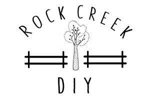 Rock Creek DIY